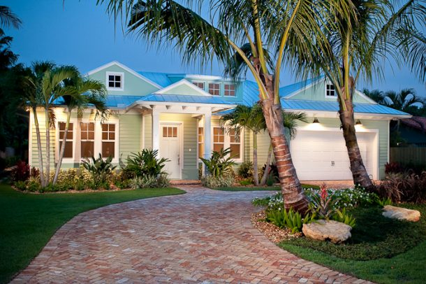 Seaside Cottage 2011 by RTG