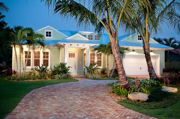 Seaside Cottage 2011 by RTG